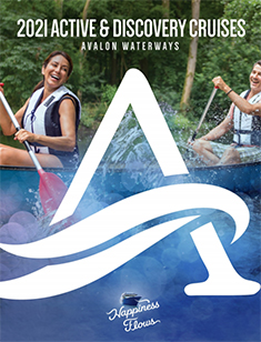 Avalon River Cruise Brochure